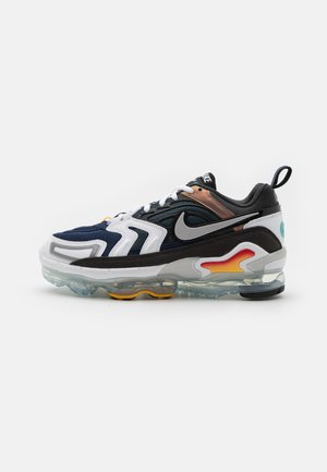 AIR VAPORMAX EVO UNISEX - Sneakers - anthracite/tech grey/white/midnight navy