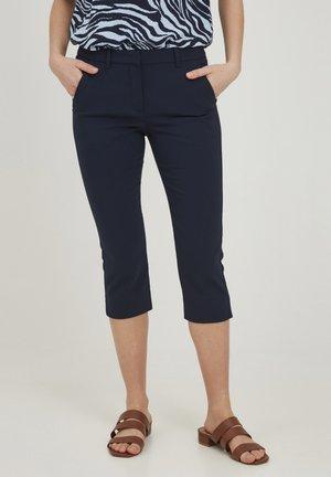 CAPRI - Shorts - dark peacoat