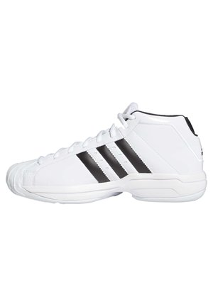 PRO MODEL 2G SHOES - Basketball shoes - white