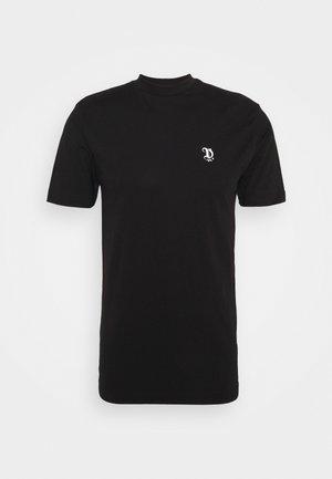 GOTHIC UNISEX - Print T-shirt - black