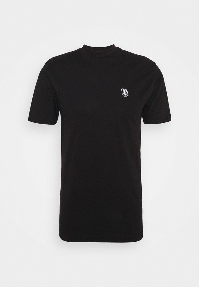 GOTHIC UNISEX - T-shirt print - black