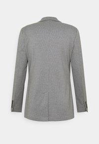 Selected Homme - SLHSLIM RAFF - Suit jacket - light grey melange - 1