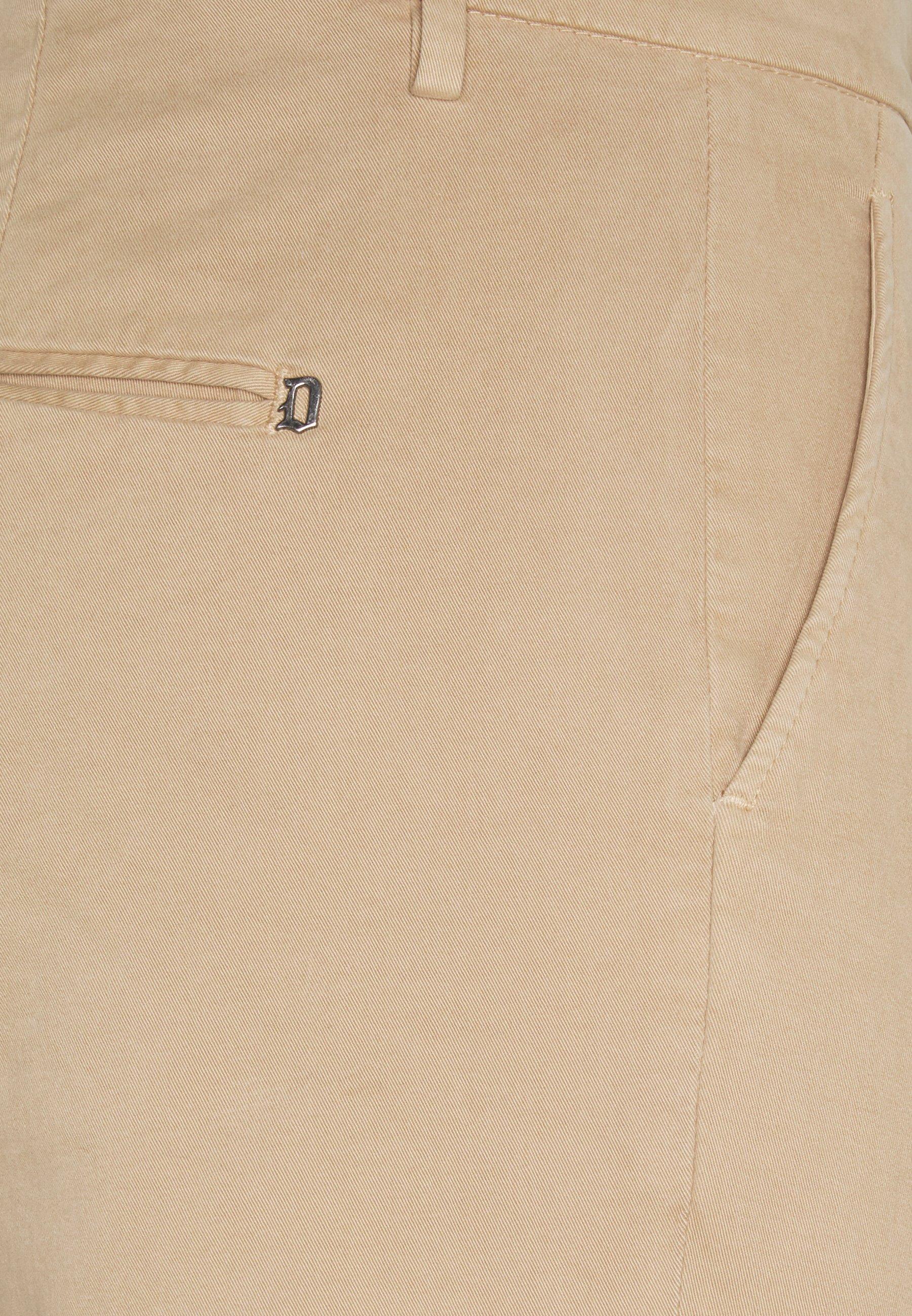 Dondup PANTALONE GAUBERT - Chino - beige