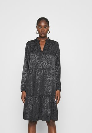 DENORA EDA DRESS - Day dress - black