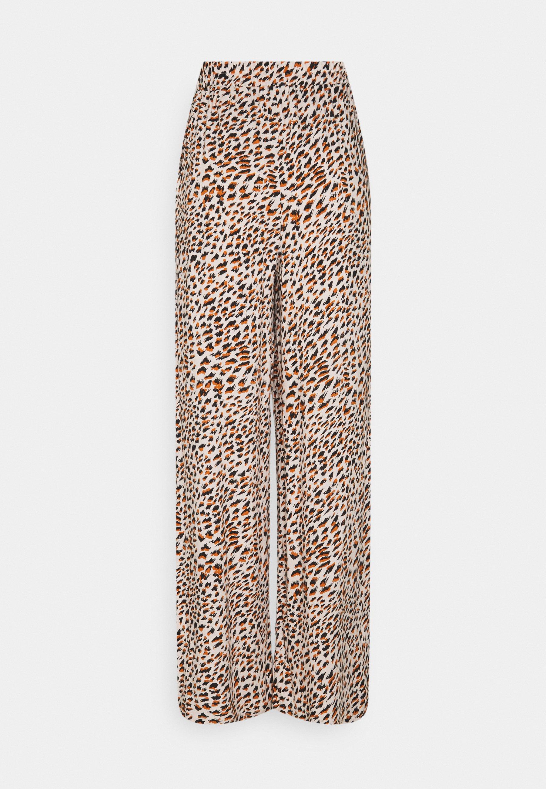 Women NMFIONA PANTS - Trousers