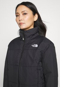 The North Face - GOSEI PUFFER - Light jacket - black - 4