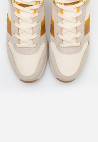 GANT - DELYN  - Trainers - light beige/cream - 5