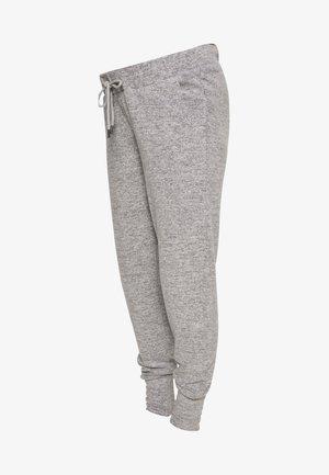 SOFT TOUCH JOGGER - Pantalon de survêtement - grey