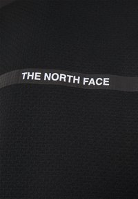 The North Face - OVERLAY JACKET - Tunn jacka - black - 2
