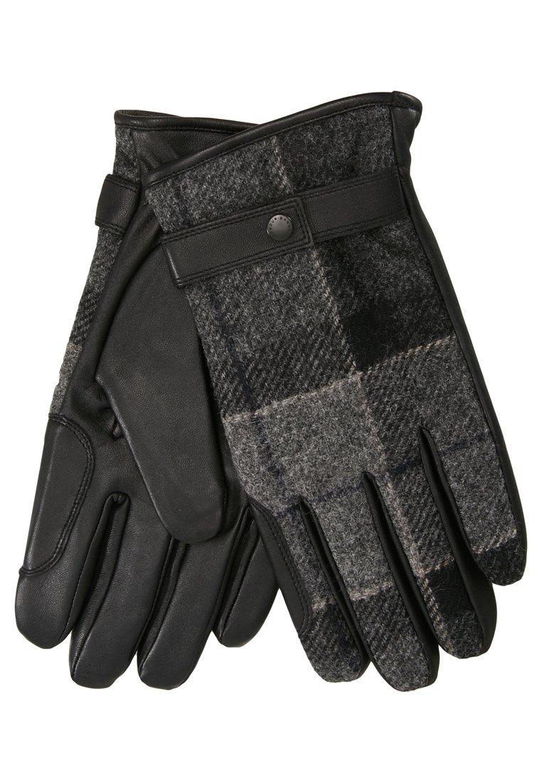 Men NEWBROUGH TARTAN GLOVE - Gloves