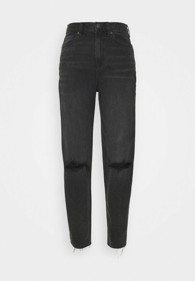 Jeans relaxed fit - rocker black