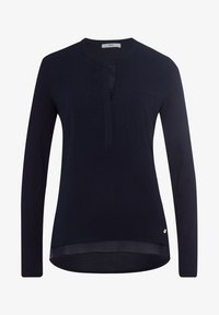 BRAX - STYLE CLARISSA - Long sleeved top - navy - 5