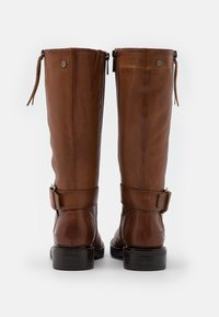 Carmela - LADIES BOOTS  - Cowboy-/Bikerlaarzen - camel - 3