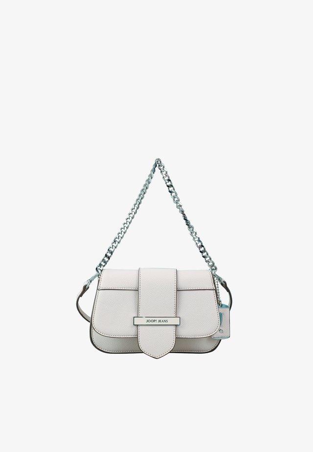 DOMENICA PAOLINA - Handbag - off-white