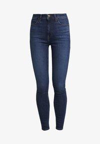 Lee - IVY - Jeans Skinny Fit - dark hunt - 4