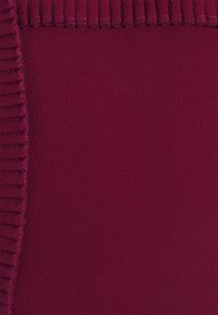 NAF NAF - PENT - T-shirts basic - berry - 2