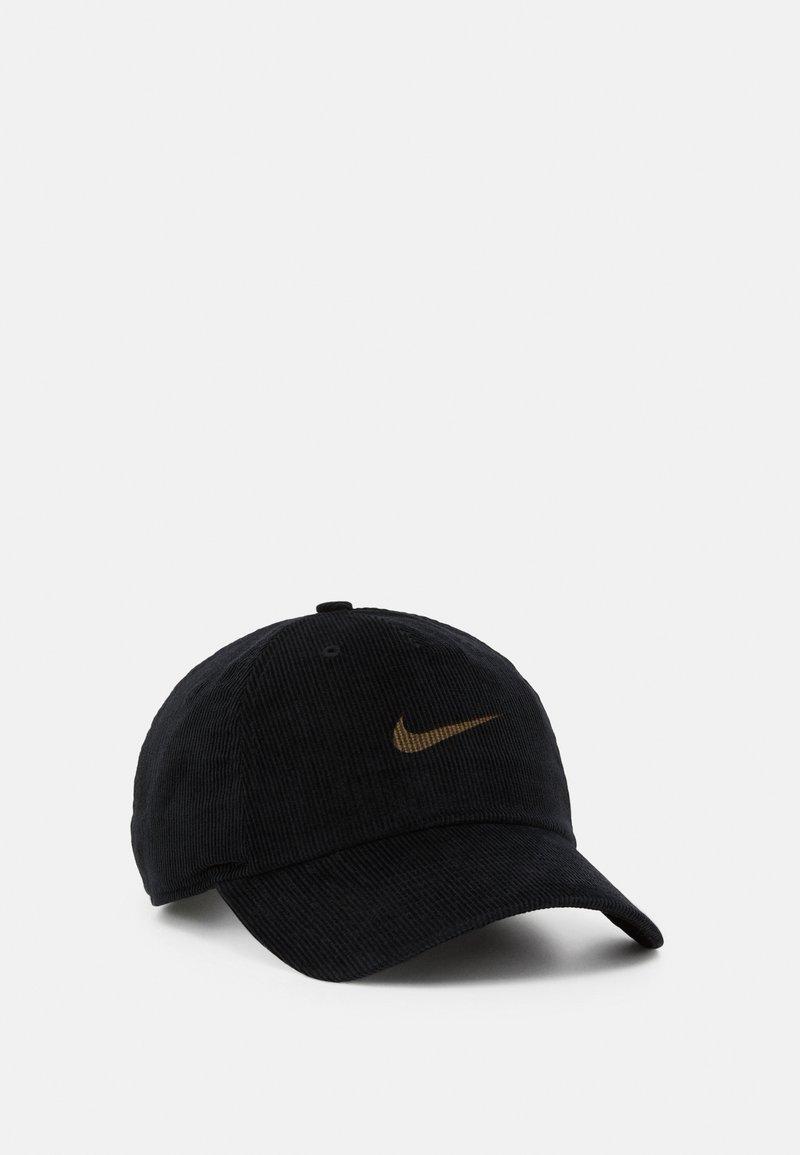 Nike SB - Keps - black