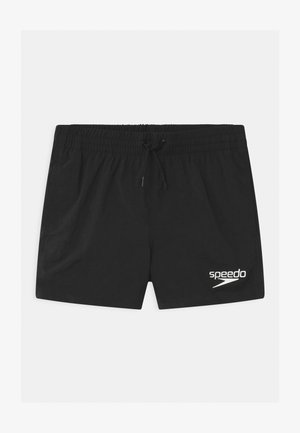 ESSENTIAL - Swimming shorts - black