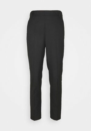 GERRY TWIGGY PANT - Trousers - black