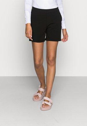 OBJCECILIE  - Shorts - black