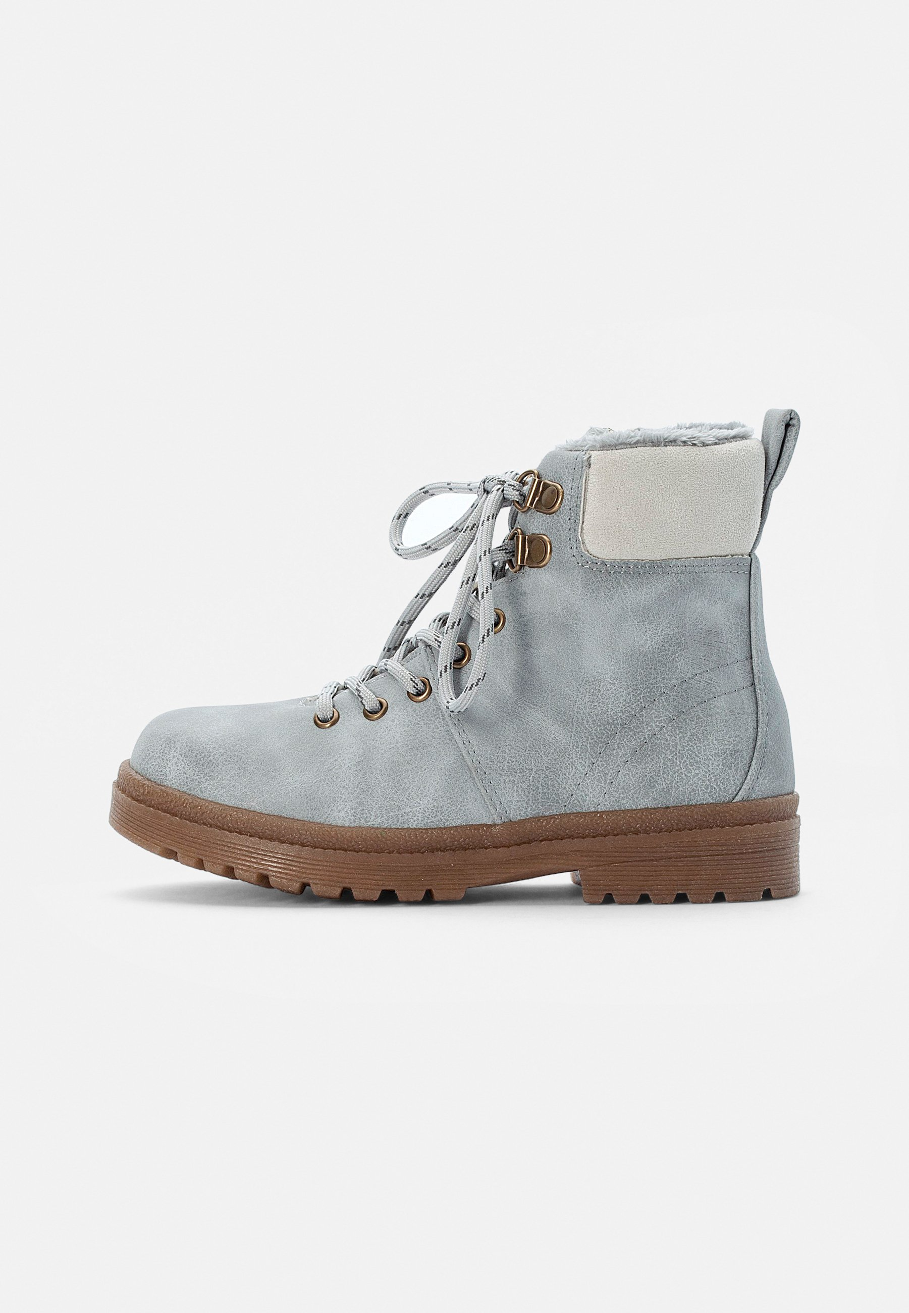 Kids CRAFTED HIKER BOOT - Lace-up ankle boots