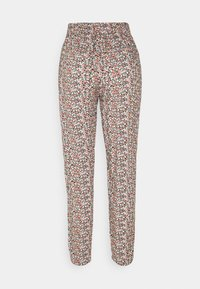 b.young - JOELLA   - Trousers - multi-coloured - 1