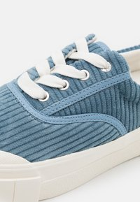 Good News - OPAL UNISEX - Baskets basses - blue - 5