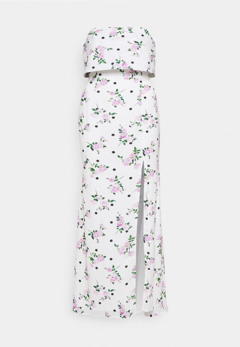 Jarlo - AMBER - Occasion wear - off white/lilac
