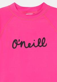 O'Neill - Rash vest - rosa shocking - 2