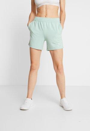 SHORTS MILLENNIUM ELEMENT - Sports shorts - creme de menthe melange