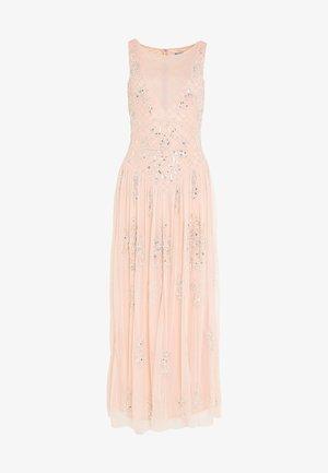 Robe de cocktail - blush