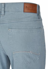Hattric - HUNTER STRUCTURE - Trousers - blue - 4