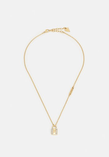 KEEP ME CLOSE - Necklace - yellow gold-coloured