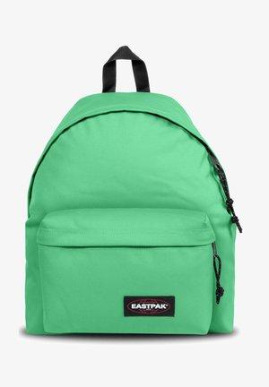 PADDED PAKR  - Zaino - clover green