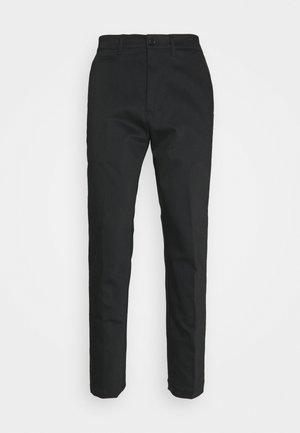 KREW - Trousers - black