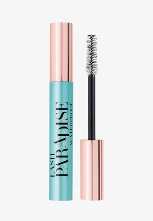 PARADISE EXTATIC MASCARA WATERPROOF - Mascara - black