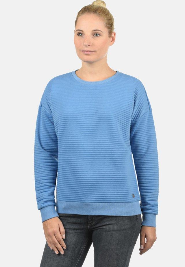 JÖRDIS - Sweatshirt - lichen blue