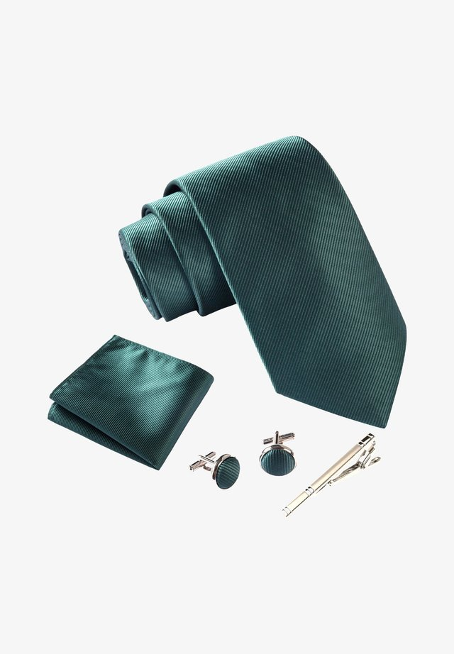Stropdas - grün