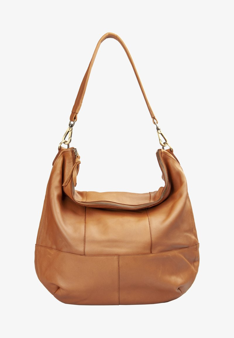 TREATS - Tote bag - cognac