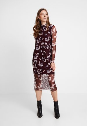 YASLARY DRESS - Robe d'été - port royale