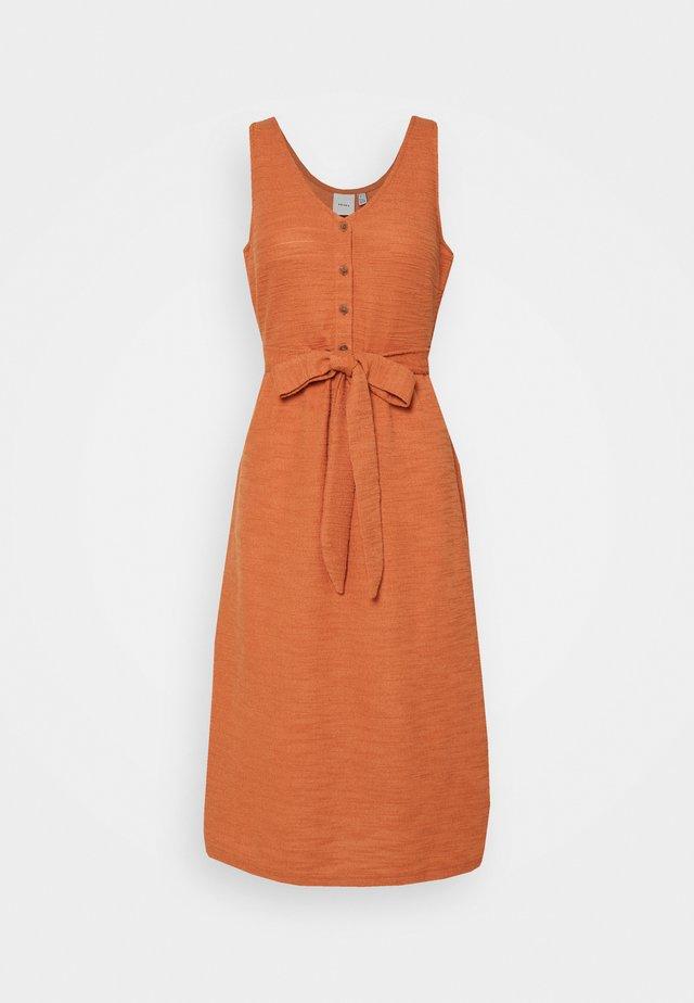 IHALABAMA - Korte jurk - sunburn