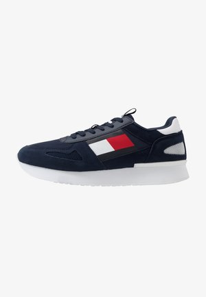 LIFESTYLE RUNNER - Sneakers laag - blue