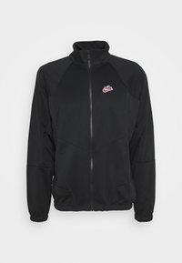 Nike Sportswear - Chaqueta fina - black - 4