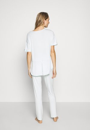 MODERN FLAIR SET - Pyjamas - frosty blue