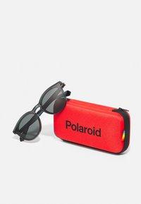 Polaroid - UNISEX - Sunglasses - grey - 2