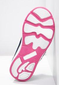 LICO - SHINE - Trainers - marine/pink - 4