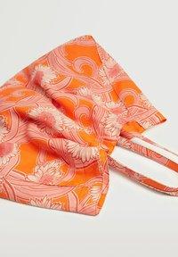 Mango - Tote bag - orange - 3