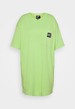 WASH - Day dress - ghost green