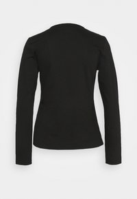 Diesel - T-CUTTER-LS - Long sleeved top - black