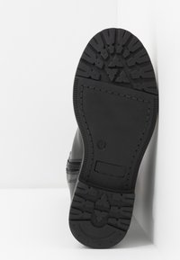 Tommy Hilfiger - Vysoká obuv - black - 4